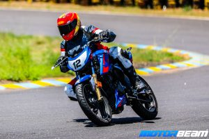 2019 TVS Young Media First Race