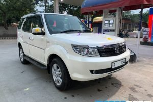 2019 Tata Safari Storme Price