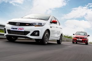 2019 Tata Tiago JTP and Tigor JTP Price