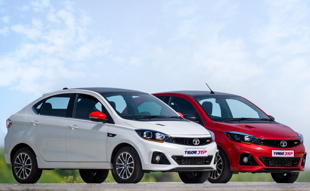 JTP joint venture comes to an end, after sales service to continue at select dealerships