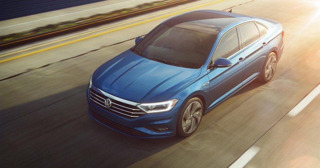 2019 Volkswagen Jetta India Launch Not Happening Motorbeam