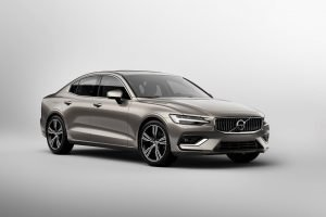 2019 Volvo S60 Unveiled, India Bound