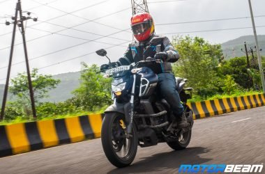 2019 Yamaha FZ-S V3 Test Ride Review