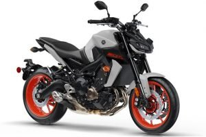 2019 Yamaha MT-09 Price