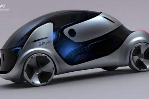 2020 Apple Car