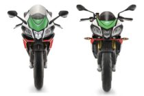 2020 Aprilia RSV4 And Tuono RR Misano Edition Featured