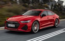 2020 Audi RS7 Bookings