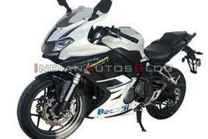 2020 Benelli 302R Leaked