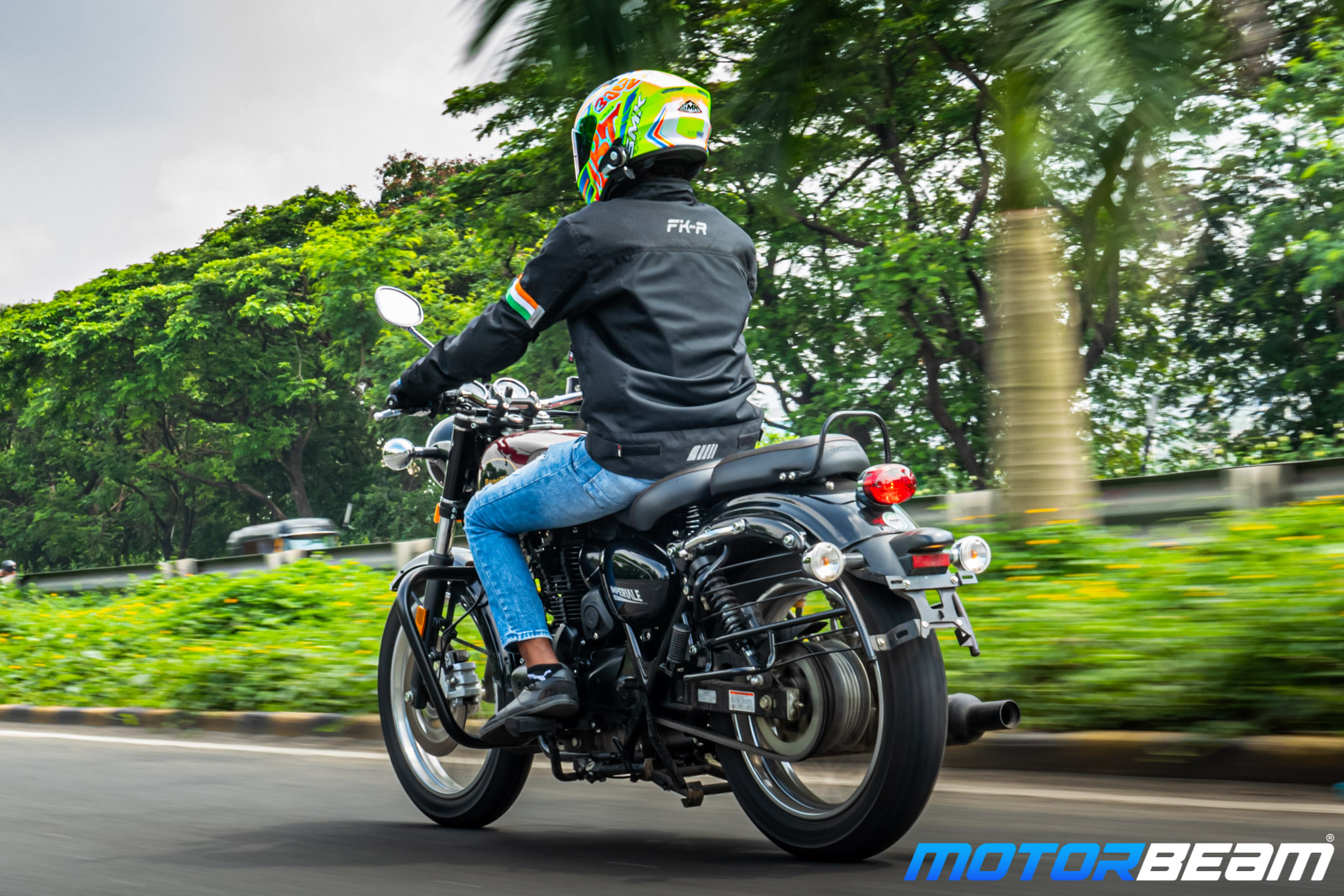 2020 Benelli Imperiale 400 Review 2