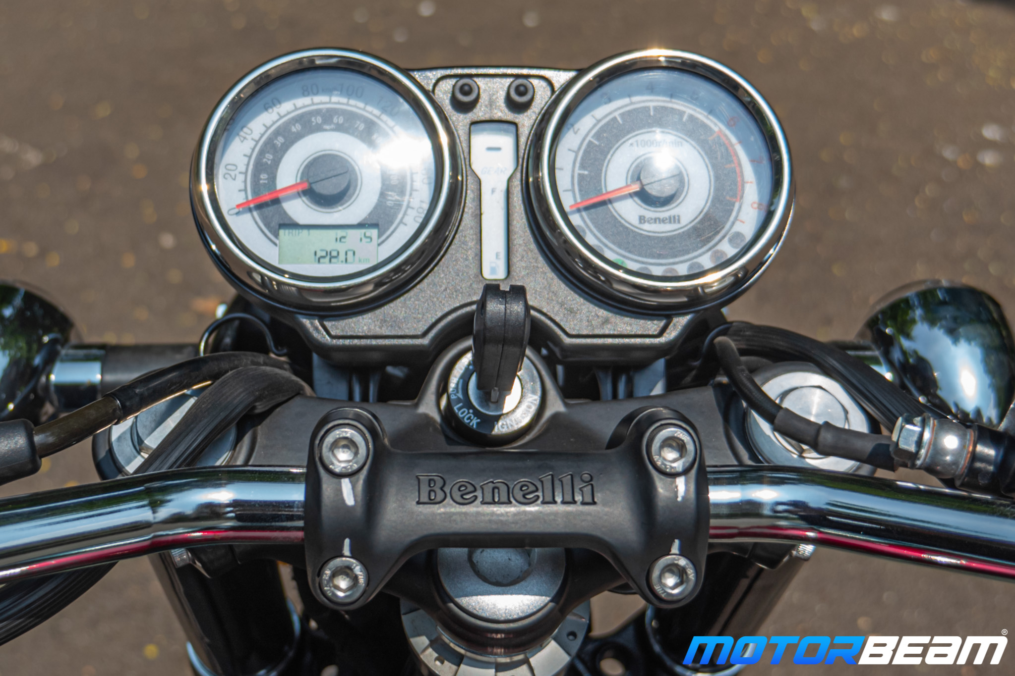 2020 Benelli Imperiale 400 Review 23