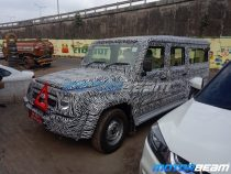 2020 Force Toofan Spotted