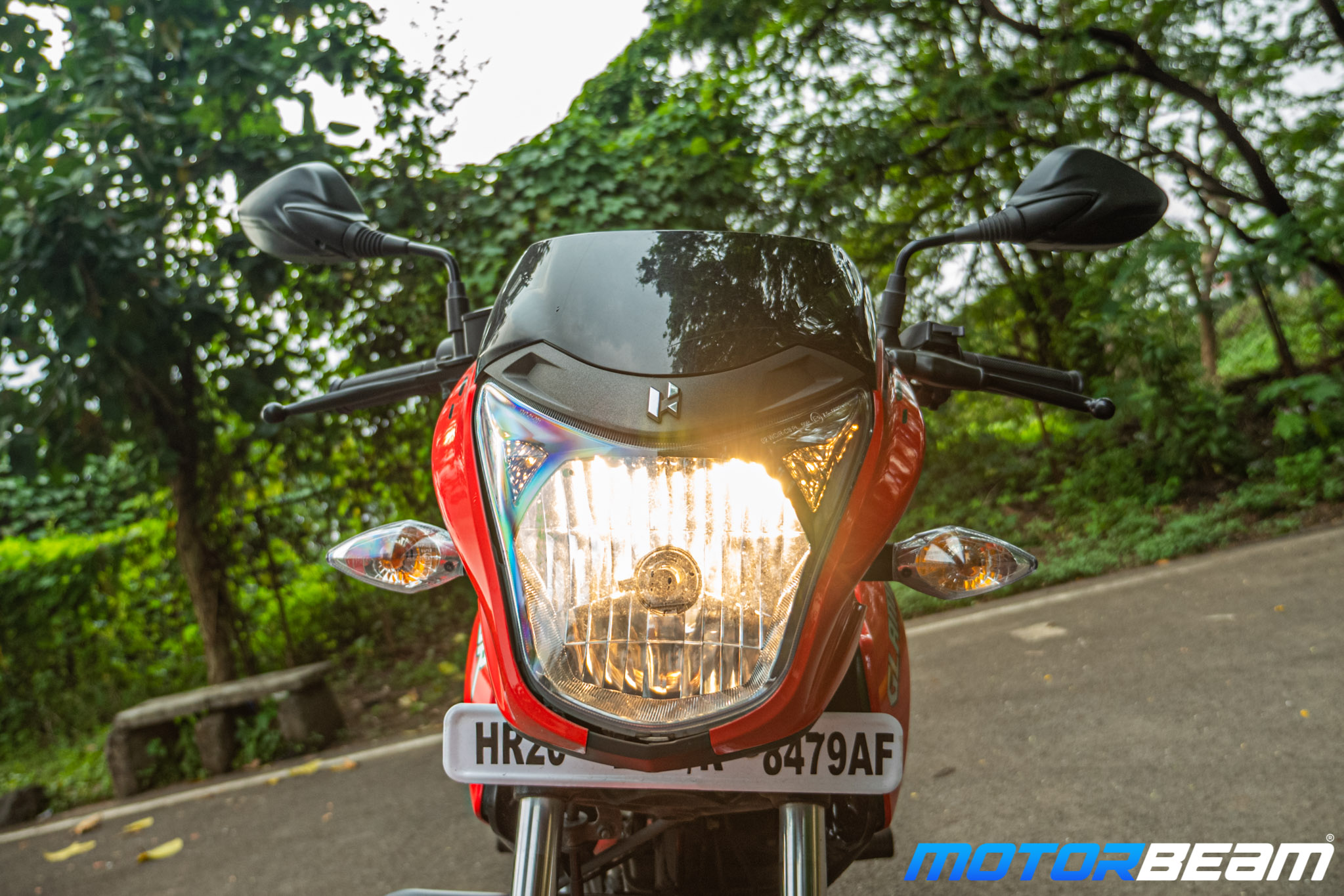 2020 Hero Glamour 125 Review 15