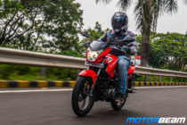 2020 Hero Glamour 125 Review 6