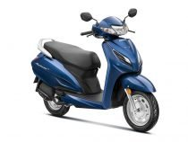 2020 Honda Activa 6G Features