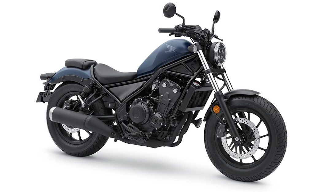 2020 Honda CMX500 Rebel