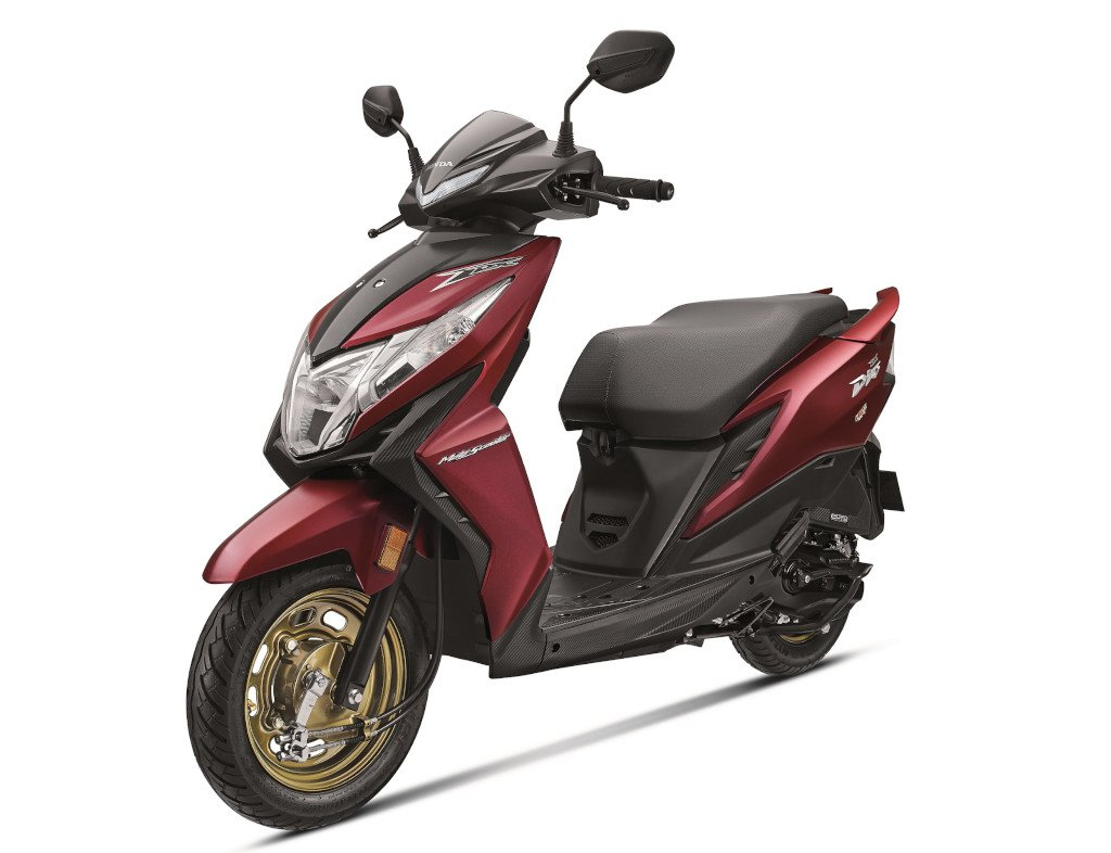 Honda Dio, Activa 125, Activa 6G Recalled For Rear Cushion Issue