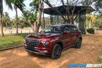 2020 Hyundai Creta Launch