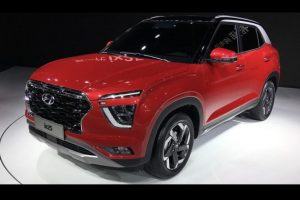 2020 Hyundai Creta Specifications