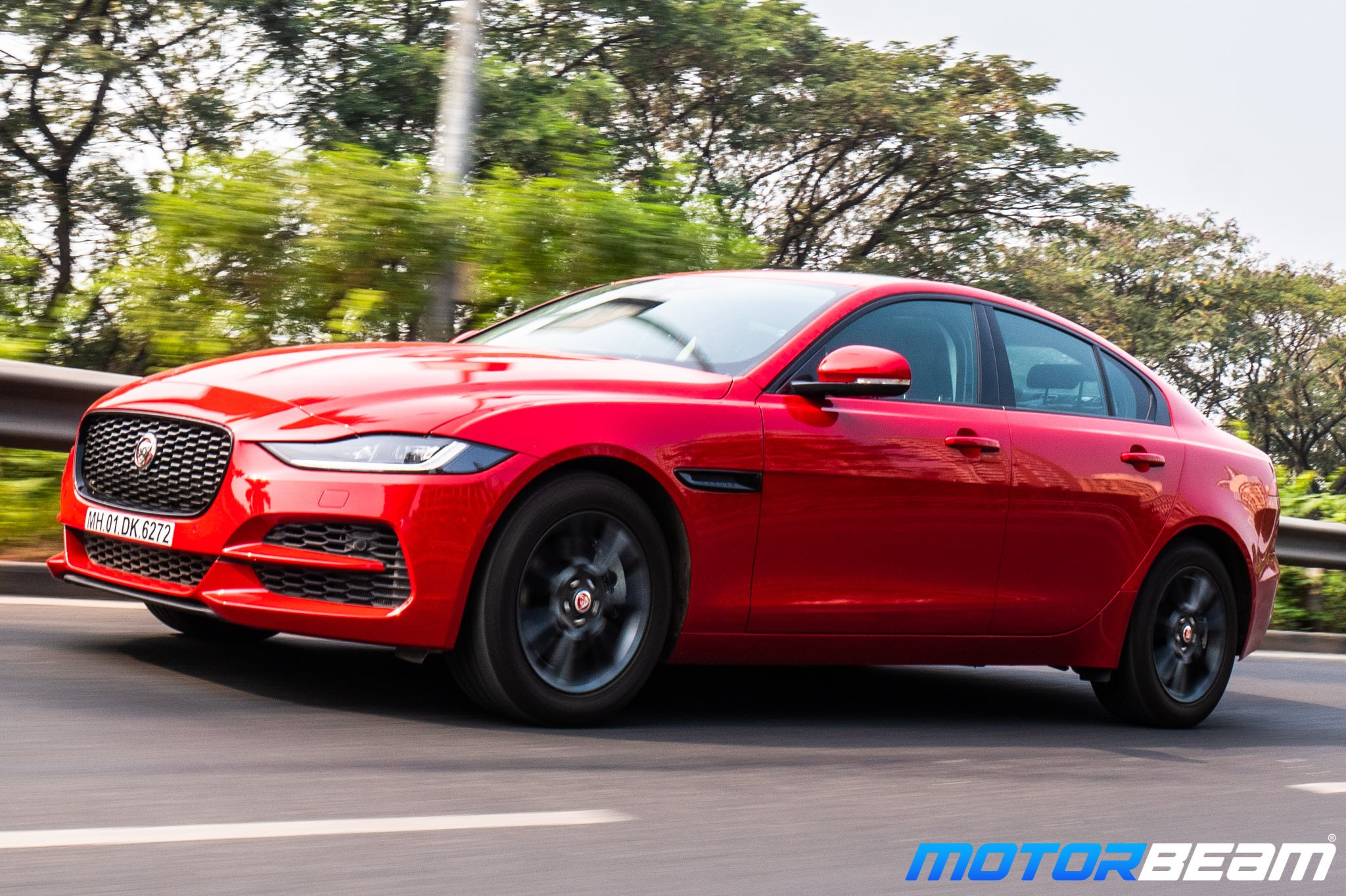 2020 Jaguar XE Review Test Drive