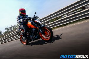 2020 KTM Duke 200 BS6 Review Test Ride