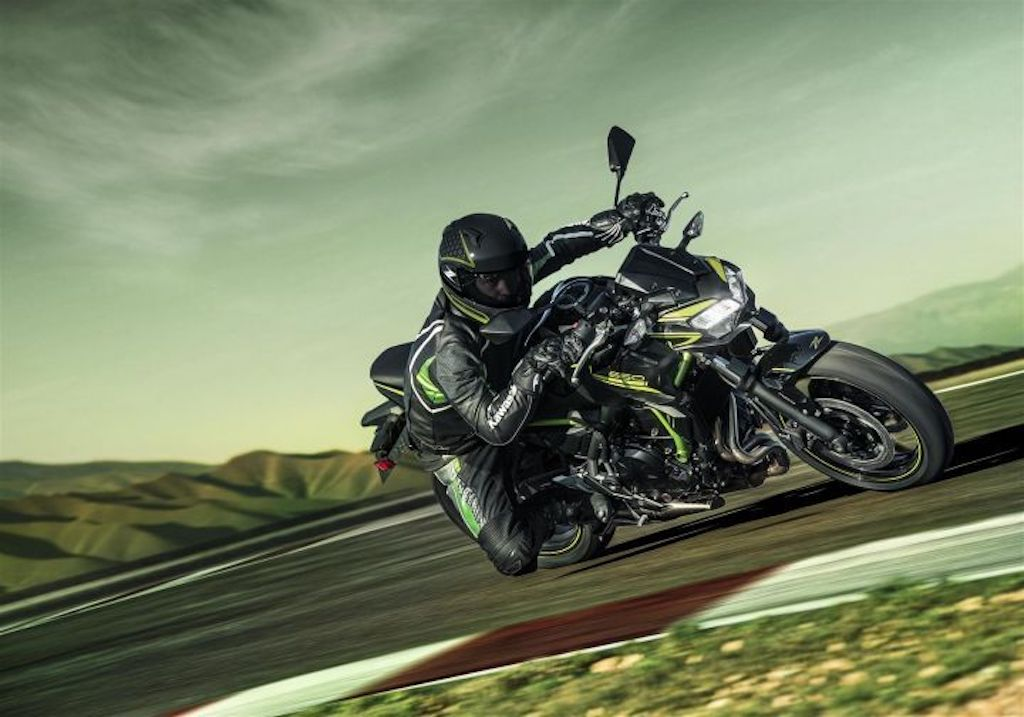 2020 Kawasaki Z650 BS6 Launched, Priced From Rs. 6.25 Lakhs