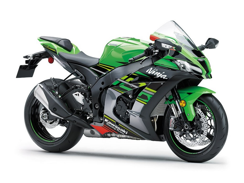 2020 Kawasaki ZX-10R Specifications