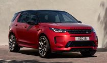 2020 Land Rover Discovery Sport Launched