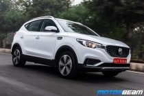 2020 MG ZS EV Review Test Drive