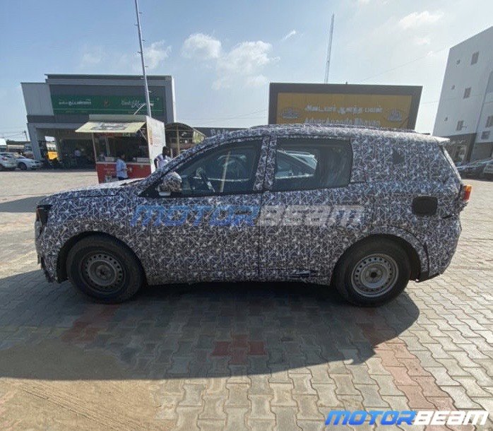 Mahindra XUV400 launch next year, after new gen XUV500
