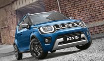 2020 Maruti Ignis Launched