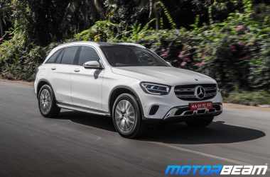 2020 Mercedes-Benz GLC Review Test Drive
