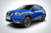 2020 Nissan Kicks Price
