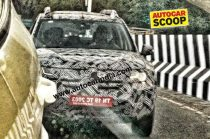2020 Renault Duster India