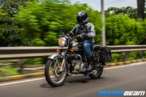 2020 Royal Enfield Classic 350 Review 1