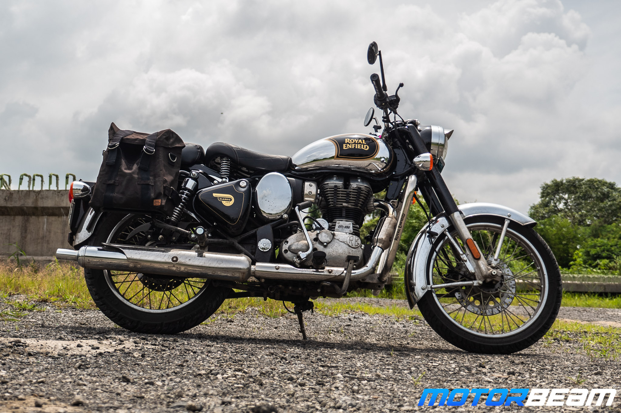 2020 Royal Enfield Classic 350 Review 11