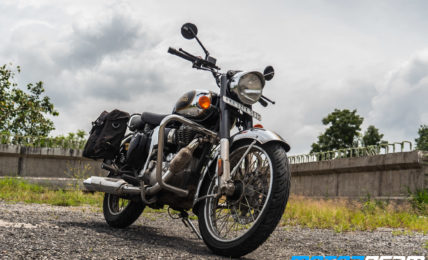 2020 Royal Enfield Classic 350 Review 12