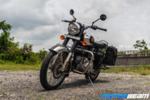 2020 Royal Enfield Classic 350 Review 13