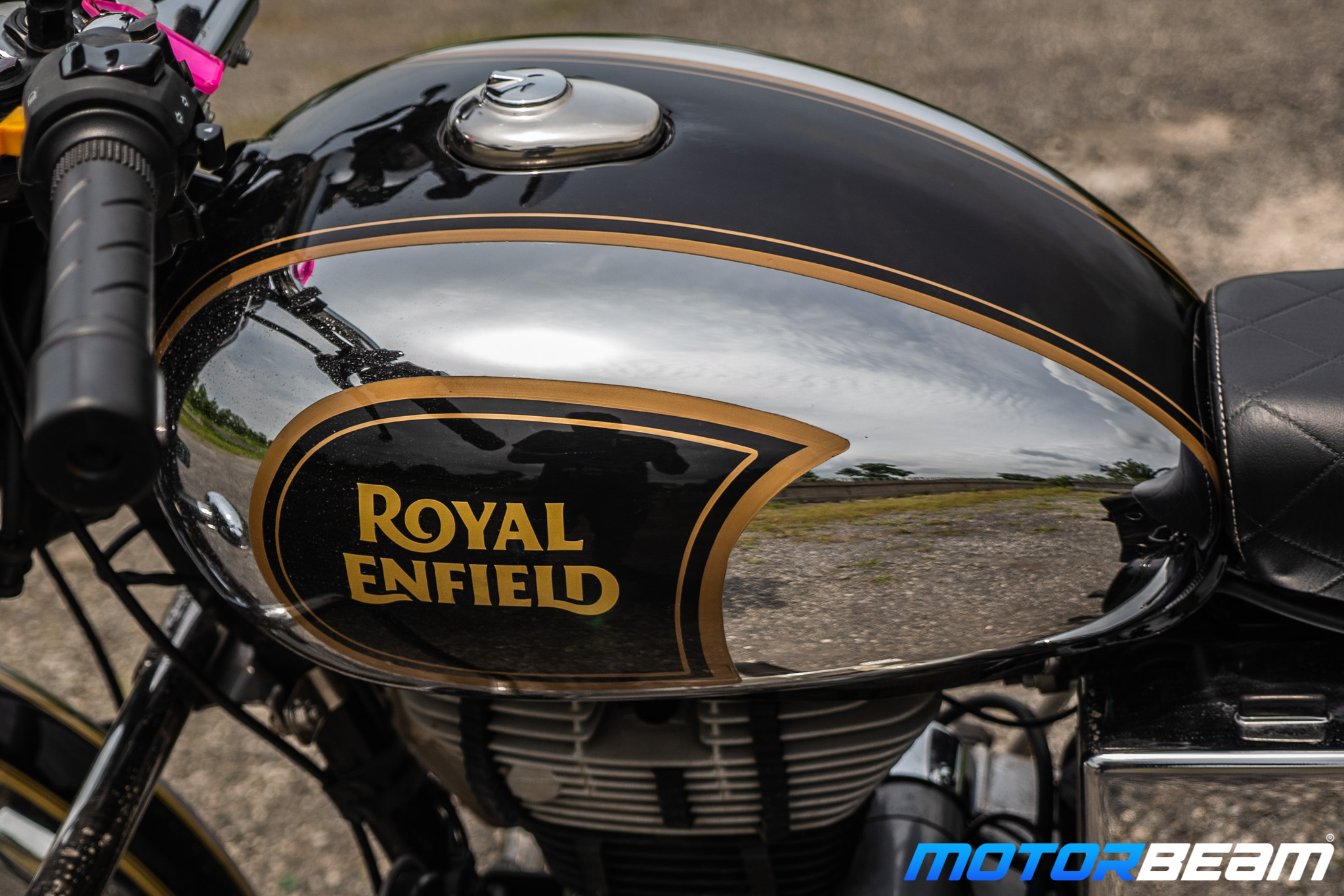 2020 Royal Enfield Classic 350 Review 14