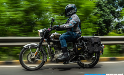 2020 Royal Enfield Classic 350 Review 2