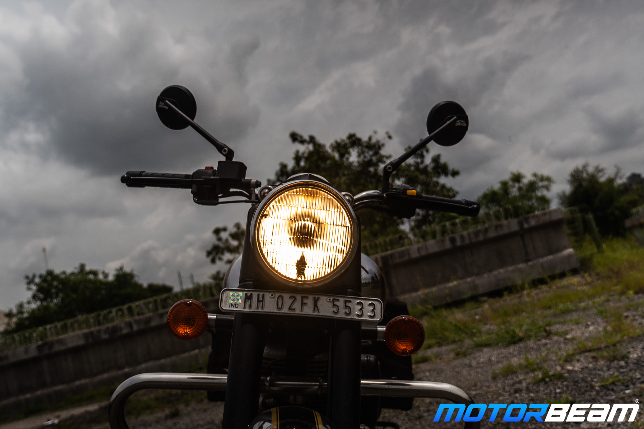 2020 Royal Enfield Classic 350 Review 26