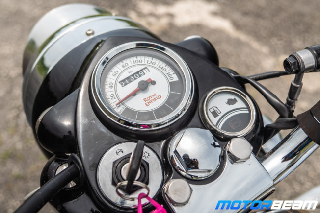2020 Royal Enfield Classic 350 Review 27