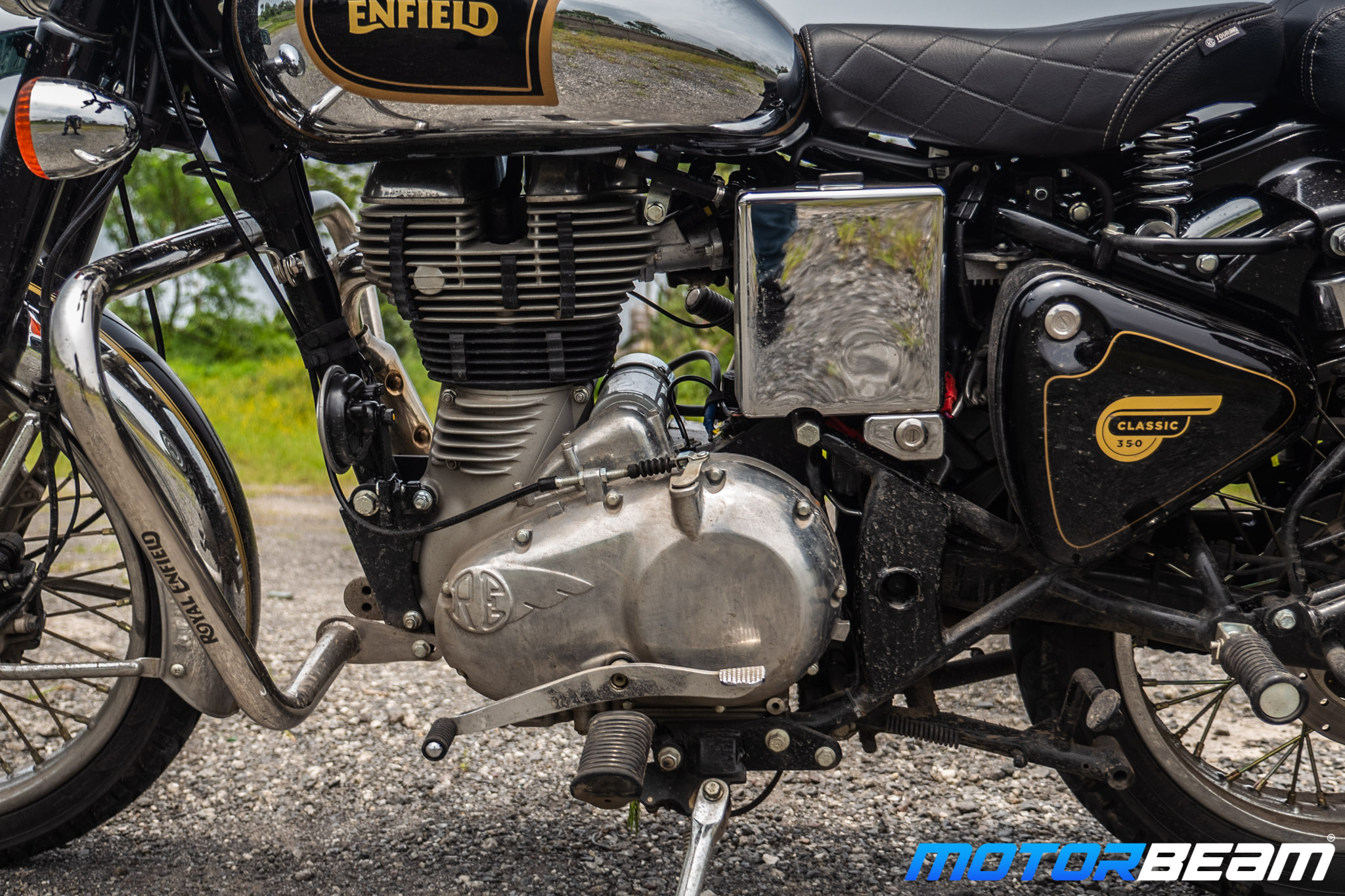 2020 Royal Enfield Classic 350 Review 29