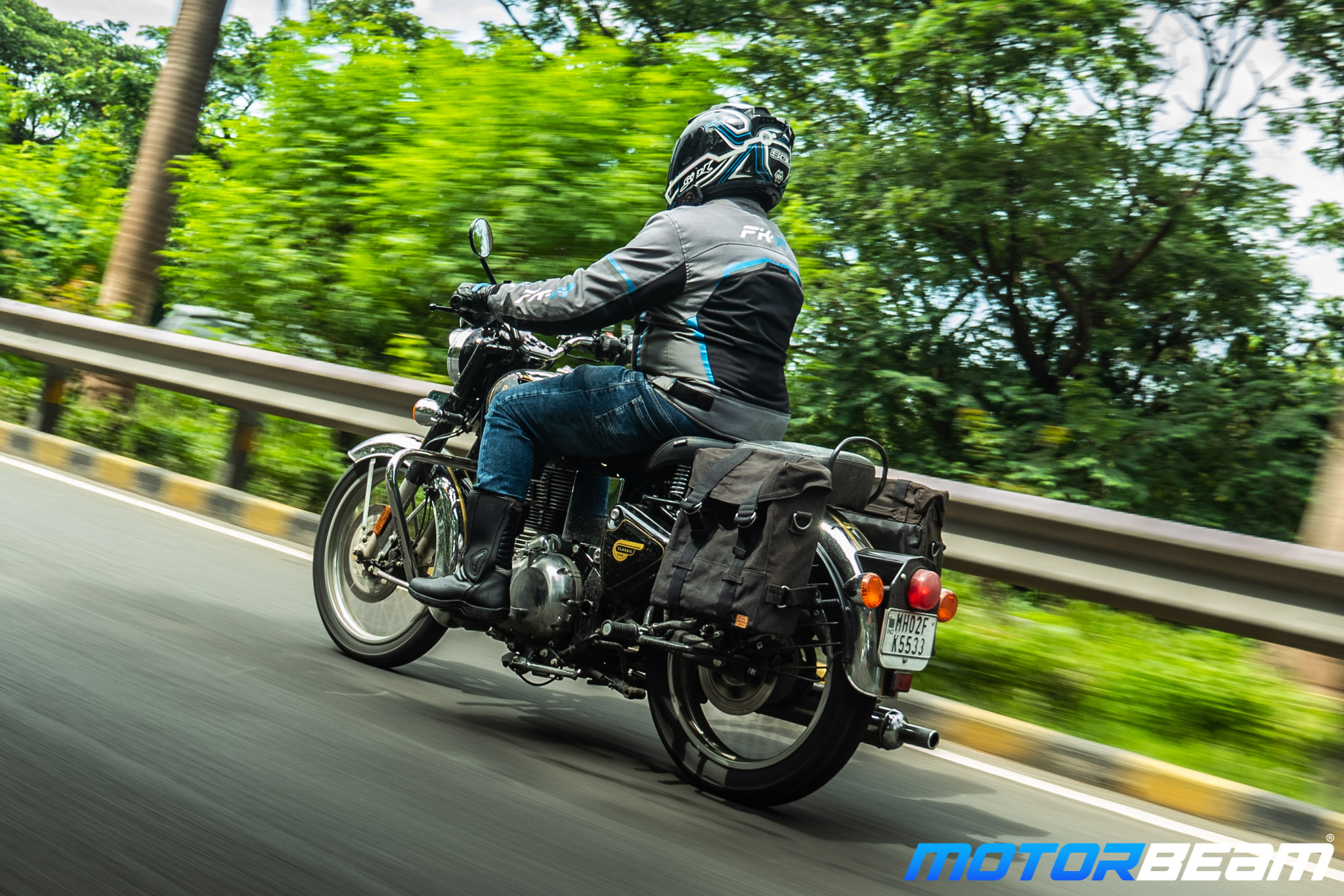 2020 Royal Enfield Classic 350 Review 3