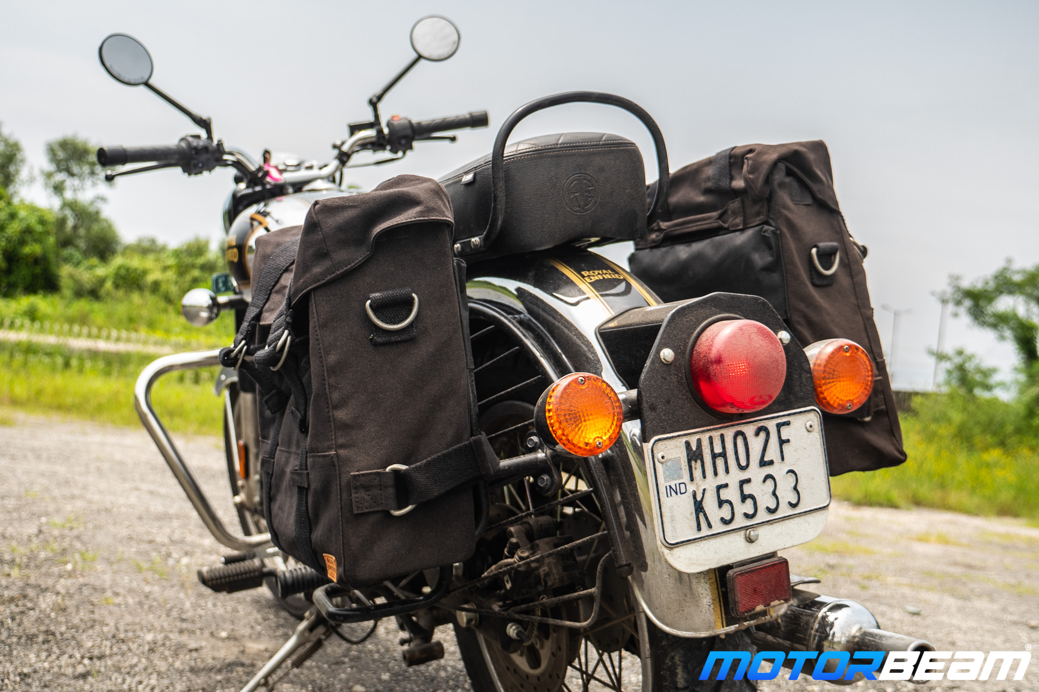 2020 Royal Enfield Classic 350 Review 30