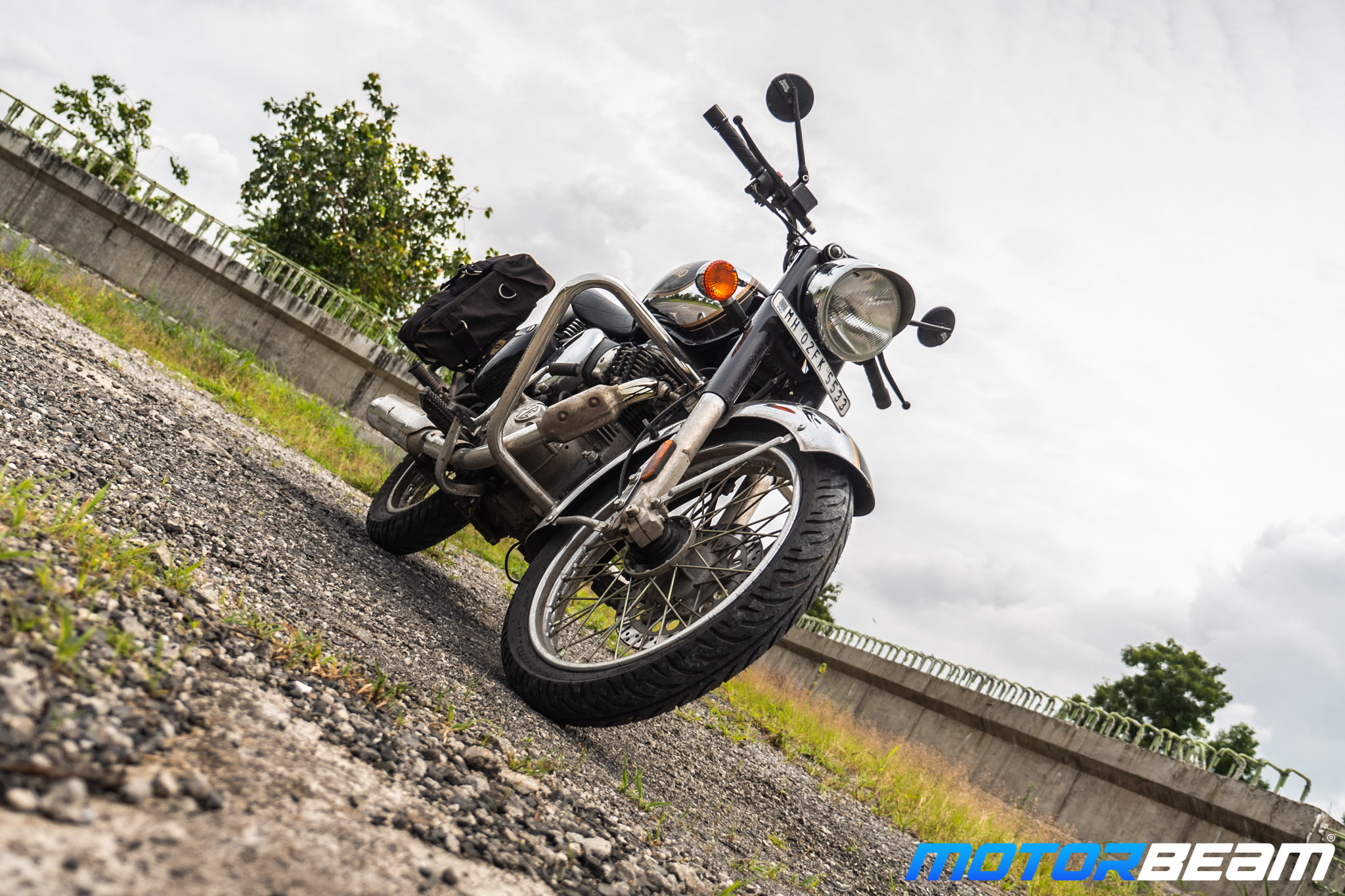 2020 Royal Enfield Classic 350 Review 31