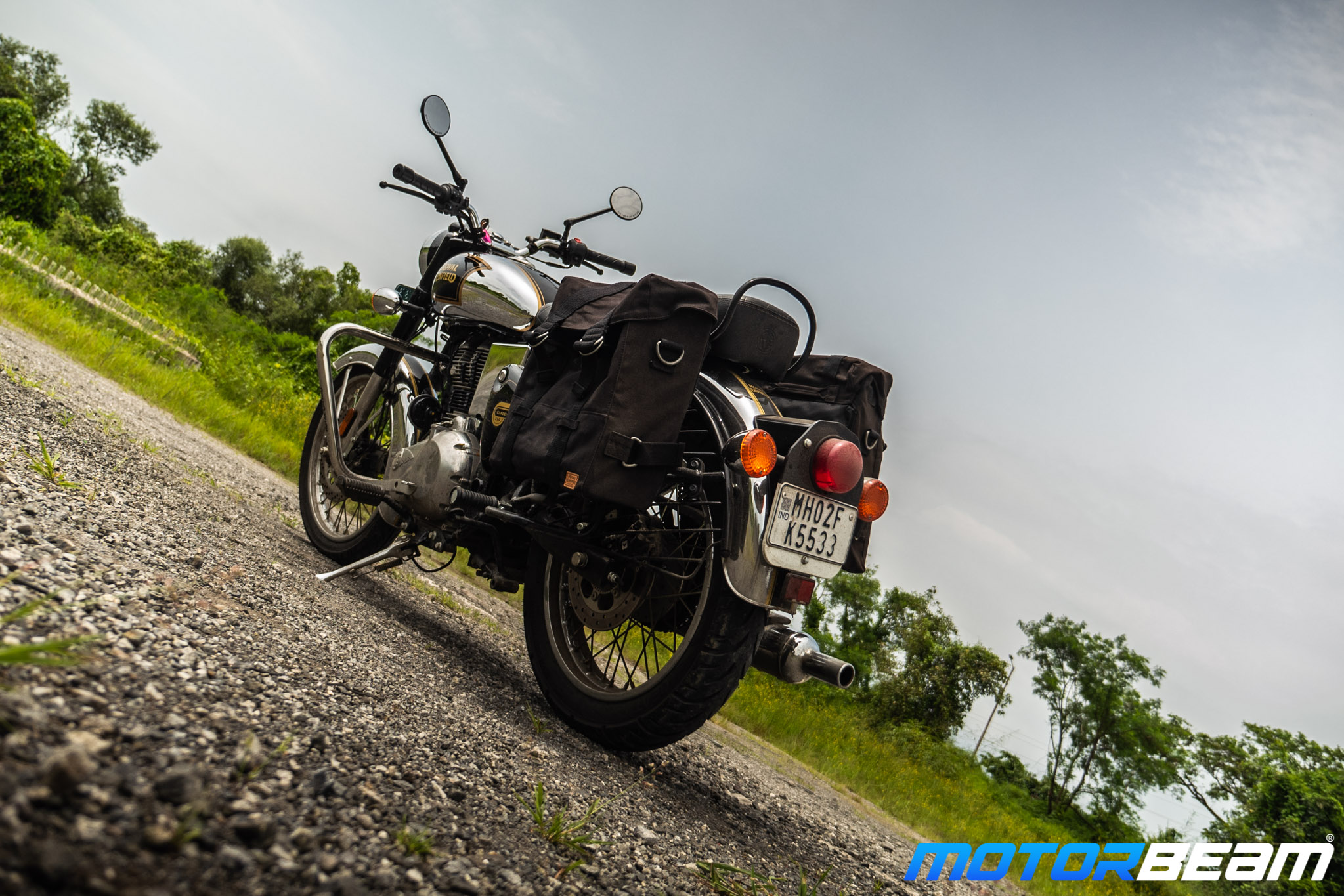 2020 Royal Enfield Classic 350 Review 32