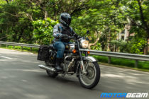 2020 Royal Enfield Classic 350 Review 4