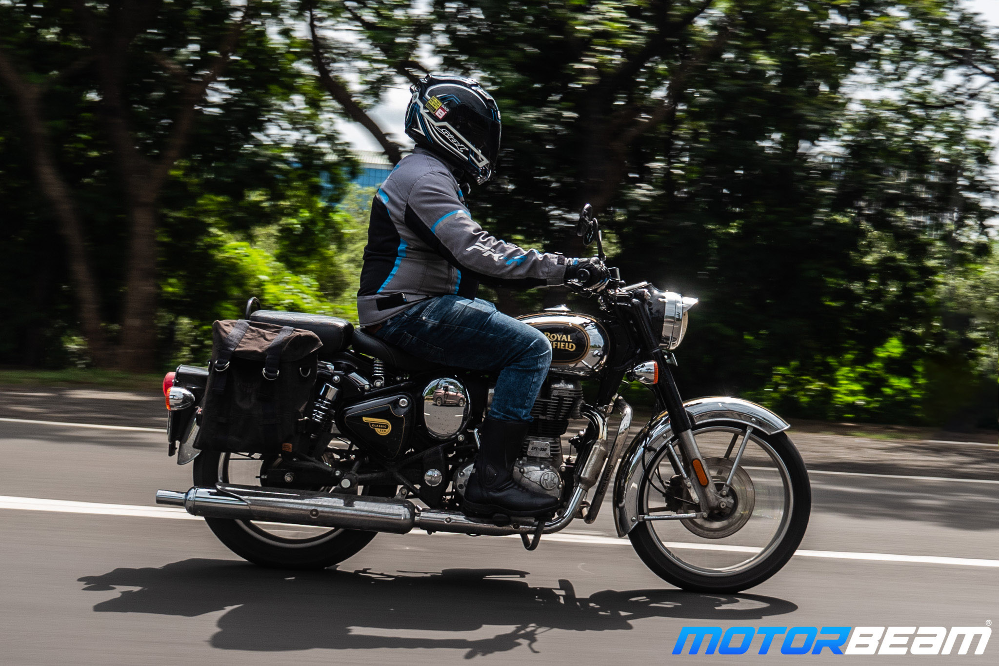 2020 Royal Enfield Classic 350 Review 5
