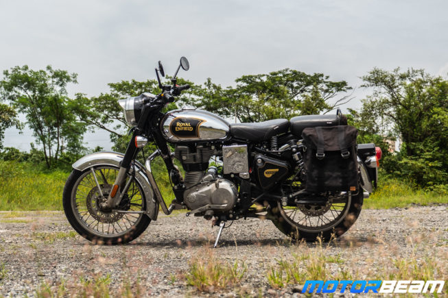 2020 Royal Enfield Classic 350 Review 7