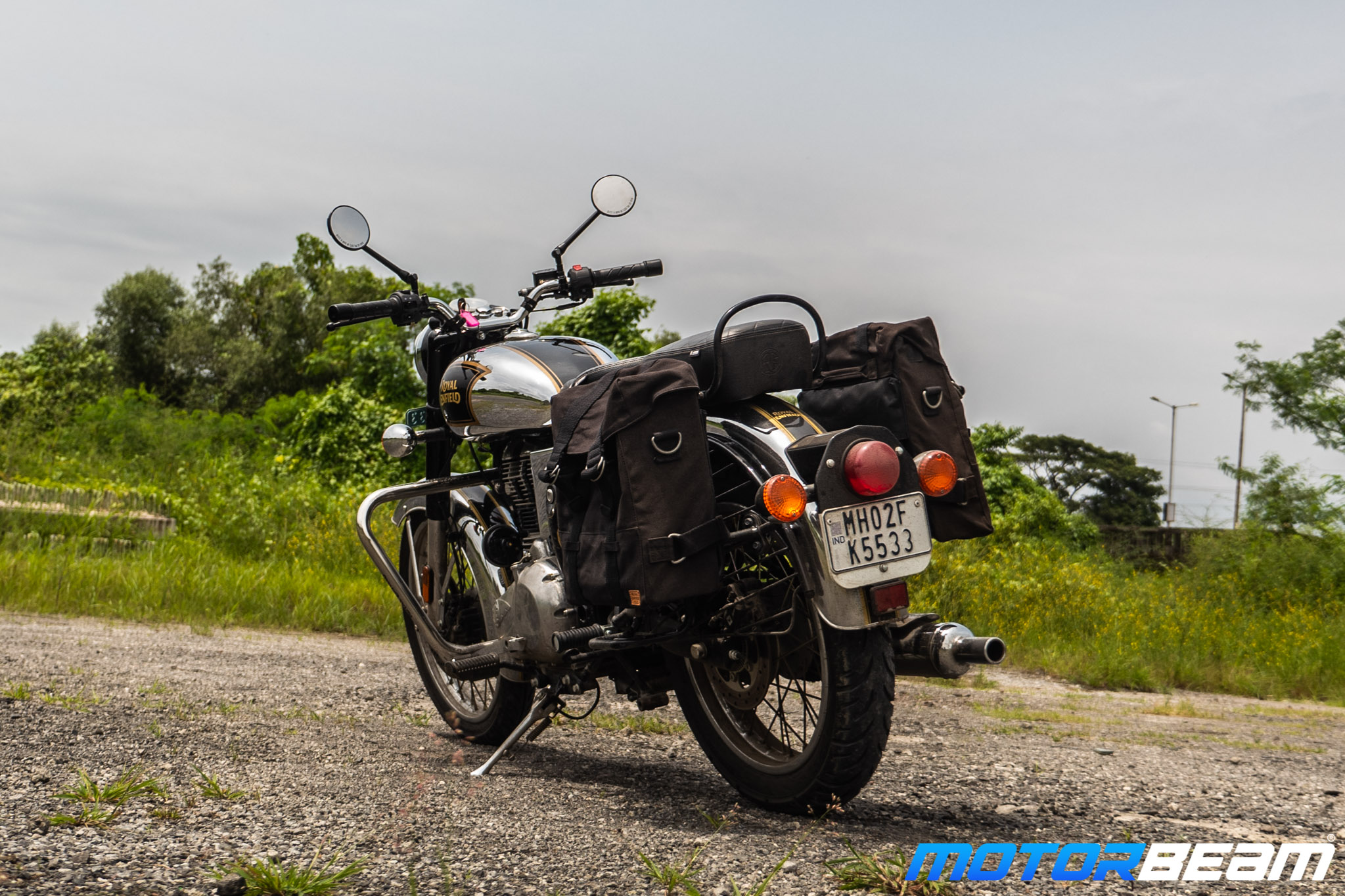 2020 Royal Enfield Classic 350 Review 8